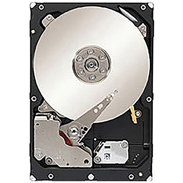 【送料無料】 SEAGATE(シーゲート) 内蔵ハードディスク [SATA・4TB] バルク品 Enterprise Capacity 3.5 HDD ST4000NM0033