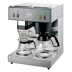 【送料無料】 カリタ KW-17 コーヒーメーカー[KW17]
