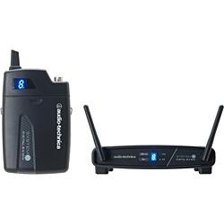 【送料無料】 オーディオテクニカ 2ピーストランスミッターワイヤレスシステム ATW-1101[ATW1101]