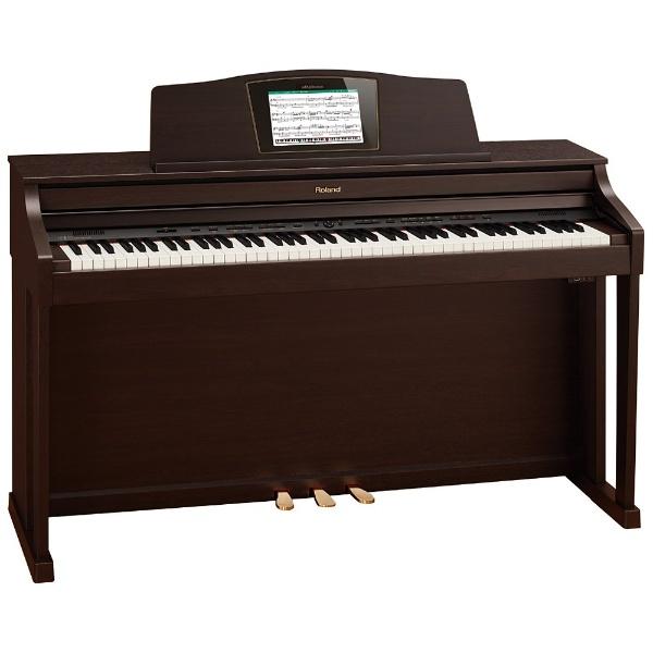 【標準設置費込み】 ローランド HPI-50E-RWS 電子ピアノ ローズウッド調仕上げ [88鍵盤][HPI50E]