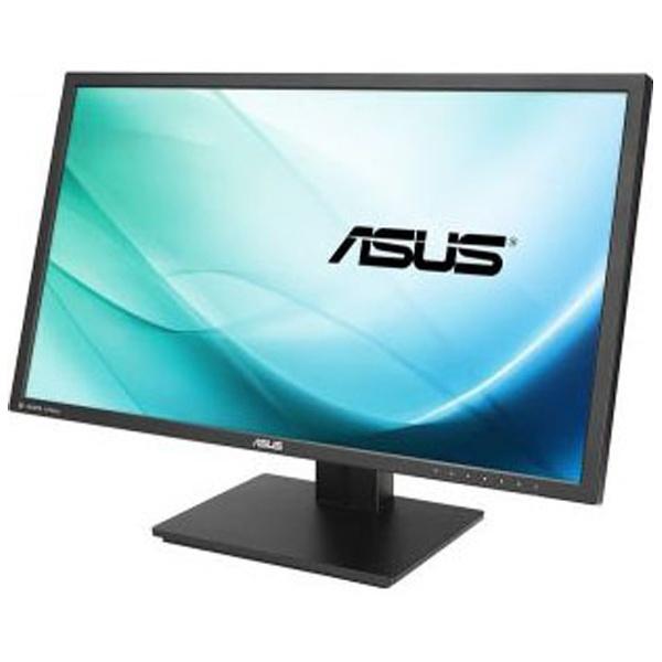 【送料無料】 ASUS エイスース 28型ワイド LEDバックライト搭載4K Ultra HD対応液晶モニター(ブラック) PB287Q[PB287Q]