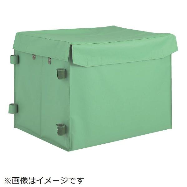 【送料無料】 トラスコ中山 ハンドトラックボックス600×900用 THB300E