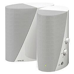 【送料無料】 オンキヨー ONKYO アンプ内蔵スピーカーシステム「ル・シータ」プラチナホワイト GX-R3X(W)[GXR3XW]