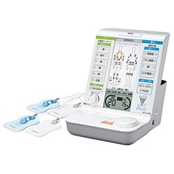 【送料無料】 オムロン OMRON 電気治療器 HV-F5000[HVF5000]
