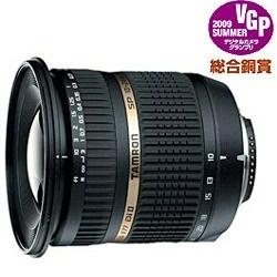 【送料無料】 タムロン カメラレンズ SP AF10-24mm F/3.5-4.5 Di II LD Aspherical [IF]【ソニーA(α)マウント(APS-C用)】[B001SSPAF10243545DI2]