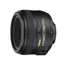 【送料無料】 ニコン カメラレンズ AF-S Nikkor 50mm F1.4G【ニコンFマウント】[AFS50MMF14G]