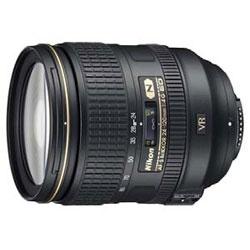 【送料無料】 ニコン カメラレンズ AF-S Nikkor 24-120mm f/4G ED VR【ニコンFマウント】[AFS241204GVR]