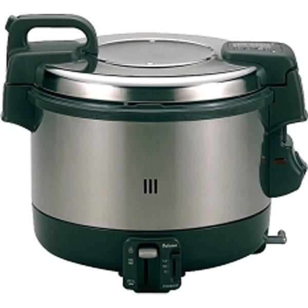 【送料無料】 パロマ 【都市ガス12A・13A用】 業務用ガス炊飯器 (1.6升) PR-3200S[PR3200S12A13A]