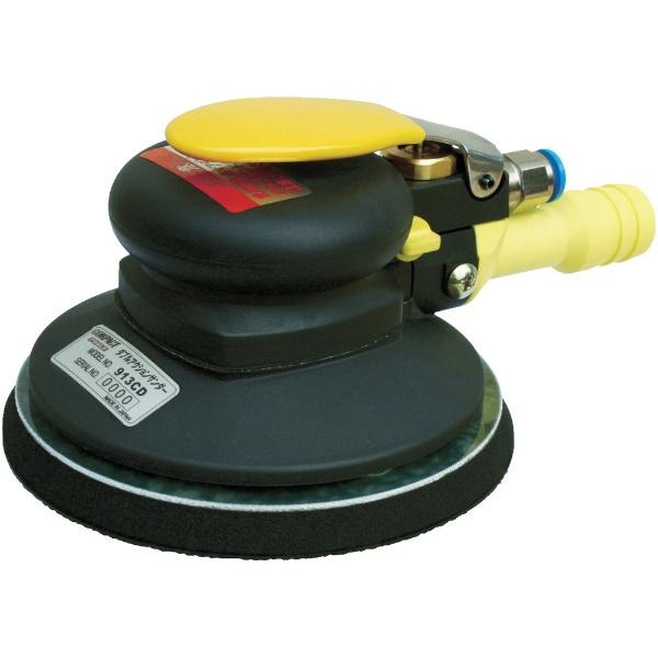 【送料無料】 コンパクトツール ダブルアクションサンダー(吸塵式) 913CDLPS