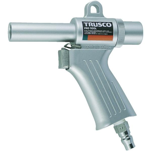 【送料無料】 トラスコ中山 エアーガン 最小内径11mm MAG11