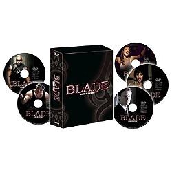 【送料無料】 ハピネット ブレイド ブラッド・オブ・カソン DVD-BOX 【DVD】