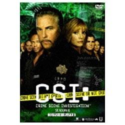 【送料無料】 角川映画 CSI:科学捜査班 シーズン6 コンプリートDVD BOX-2 【DVD】