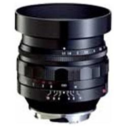 【送料無料】 フォクトレンダー カメラレンズ NOKTON 50mm F1.1[NOKTON50MMF11] 【メーカー直送・代金引換不可・時間指定・返品不可】