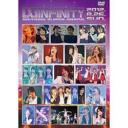【送料無料】 キングレコード Animelo Summer Live 2012 -INFINITY∞- 8.26 【DVD】