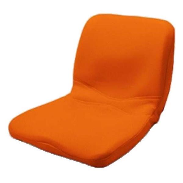 【送料無料】 ピーエーエス p!nto 正しい姿勢の習慣用座布団 クッション PINTOOR オレンジ[PINTOOR]