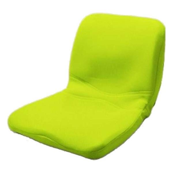 【送料無料】 ピーエーエス p!nto 正しい姿勢の習慣用座布団 クッション PINTOGR 黄緑[PINTOYWGR]