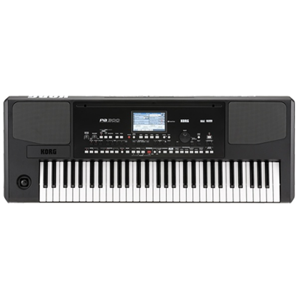 【送料無料】 コルグ(KORG) キーボード(61鍵盤) PA300, ブランド買蔵:08339f83 --- enterpriselibrary.jp