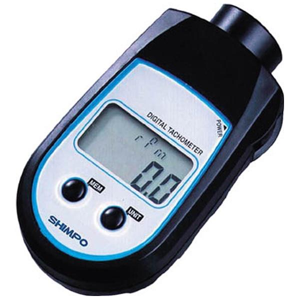 【送料無料】 日本電産シンポ 回転速度計/非接触タイプ EE2B