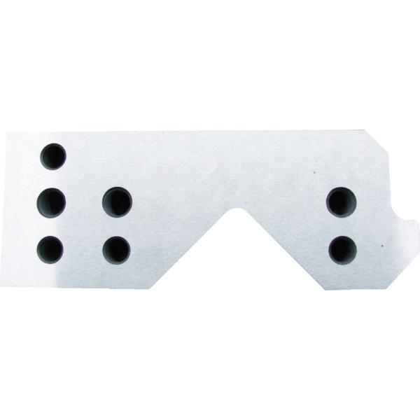 【送料無料】 小山刃物製作所 アングルカッターR40用下刃 D623