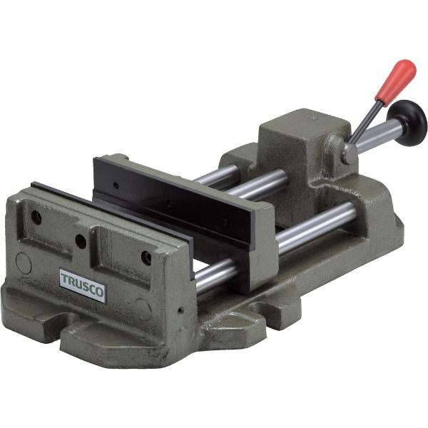【送料無料】 トラスコ中山 クイックグリップバイス F型 200mm FQ200