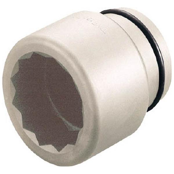 【送料無料】 TONE インパクト用ソケット(12角) 60mm 12AD60《※画像はイメージです。実際の商品とは異なります》