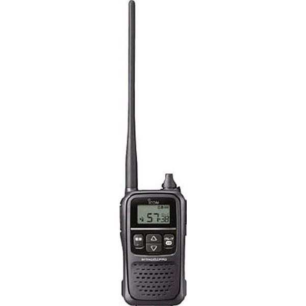【送料無料】 アイコム ICOM 同時通話27ch+交互20ch+中継27ch対応 特定小電力トランシーバー(1台) IC-4188D[IC4188D]
