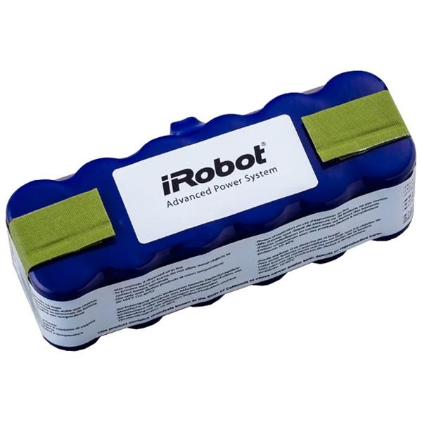 【送料無料】 iRobot 【ロボット掃除機用】 ルンバ専用 交換バッテリー 「XLifeバッテリー」[4419696]