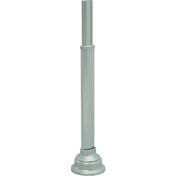 【送料無料】 アロン化成 安寿アプローチ用手すり 支柱スロープ対応式R 536000