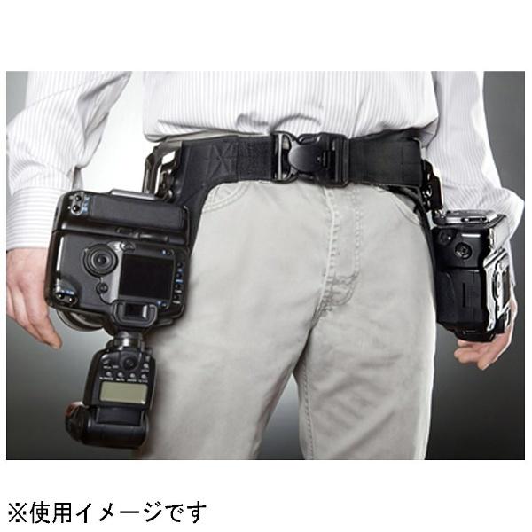 【送料無料】 SPIDERCAMERAHOLSTER SpiderPRO Dual Camera System(スパイダープロ・デュアルカメラシステム)DCS