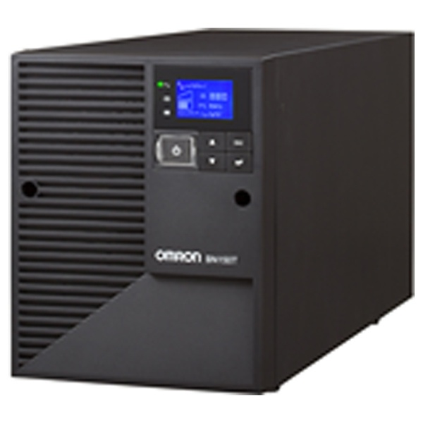 【送料無料】 オムロン OMRON UPS 無停電電源装置 BN150T [1500VA/1350W]