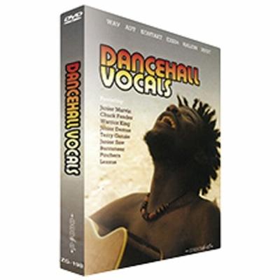 【送料無料】 クリプトンフューチャーメディア ZERO-G 〔DVD-R〕 DANCEHALL VOCALS[ZG198]