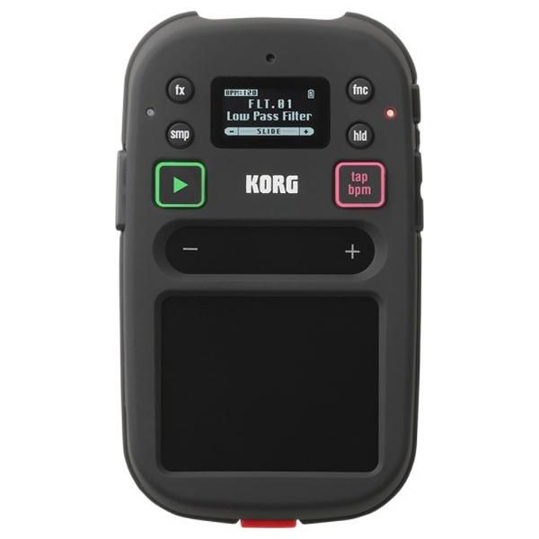 【送料無料】 コルグ(KORG) エフェクトプロセッサ MINIKP2S