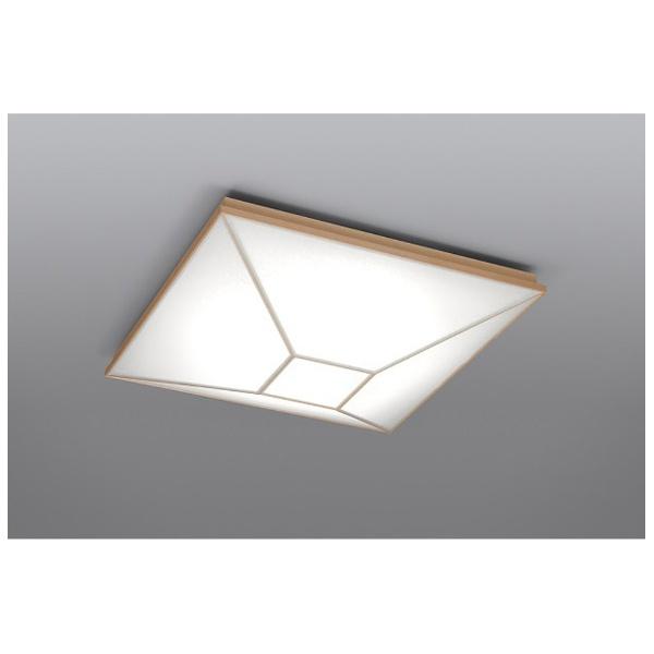 【送料無料】 日立 HITACHI リモコン付LED和風シーリングライト(~8畳) LEC-CH802CJ 調光・調色(昼光色~電球色)[LECCH802CJ]