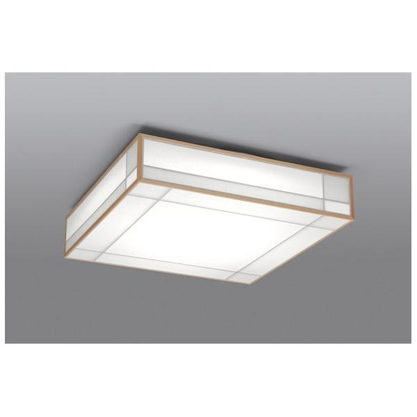 【送料無料】 日立 HITACHI リモコン付LED和風シーリングライト(~8畳) LEC-CH801CJ 調光・調色(昼光色~電球色)[LECCH801CJ]