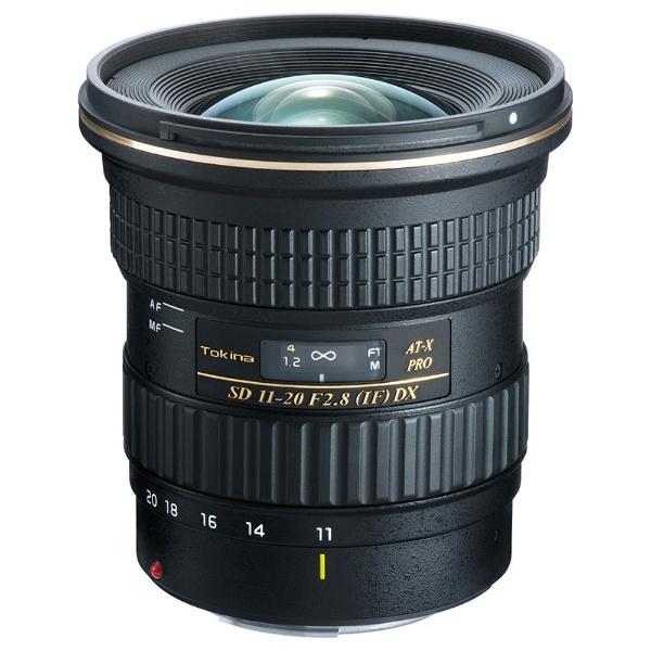 【送料無料】 トキナー カメラレンズ AT-X 11-20 PRO DX【キヤノンEFマウント(APS-C用)】[トキナーATX1120PRODX], 酒食処  寺津屋:576f766e --- enterpriselibrary.jp