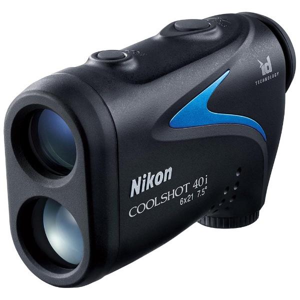 【送料無料キャンペーン?】 【送料無料 「COOLSHOT】 ニコン 携帯型レーザー距離計 「COOLSHOT 40i」[LCS40I] ニコン 40i」[LCS40I], ヒラカタシ:91c4f9c2 --- canoncity.azurewebsites.net