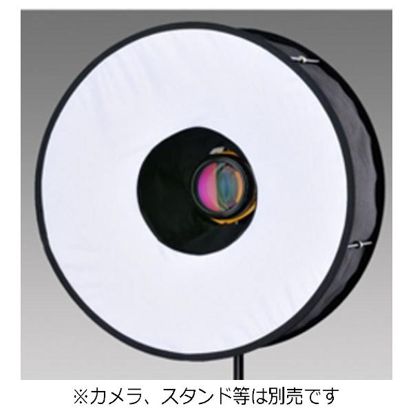 【送料無料】 イメージビジョン RoundFlash Ring(リングフラッシュソフトボックス)[ROUNDFLASHRING]