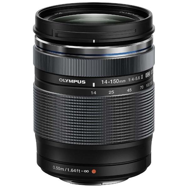 【送料無料】 オリンパス カメラレンズ M.ZUIKO DIGITAL ED 14-150mm F4.0-5.6 II【マイクロフォーサーズマウント】[ED14150MMF4.05.62]