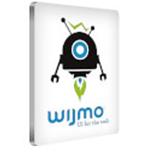 【送料無料】 グレープシティー 〔Win版/ライセンス〕 Wijmo 3 (ウィジモ 3) ユーザーライセンス
