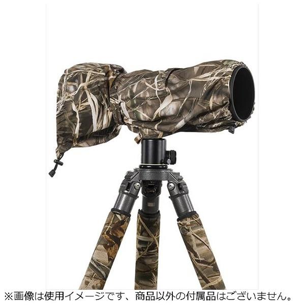 【送料無料】 レンズコート レインスリーブラージリアルツリーマックス4 LCRSLM4