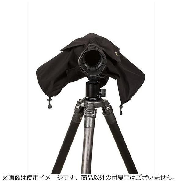 【送料無料】 レンズコート レインコート2スタンダード ブラックLCRC2SBK