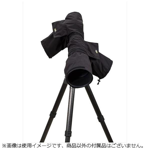 【送料無料】 レンズコート レインコート2プロブラックLCRC2PBK
