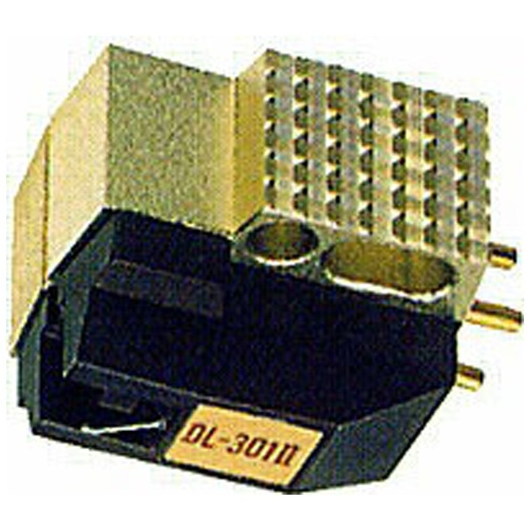 【送料無料】 デノン MC型カートリッジ DL-301 II[DL3012]