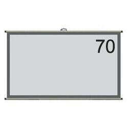 【送料無料】 キクチ科学 70インチ壁掛けタイプ4:3スクリーン VICTORY TYPE ホワイトマットアドバンス WAV-70C[WAV70C] 【メーカー直送・代金引換不可・時間指定・返品不可】