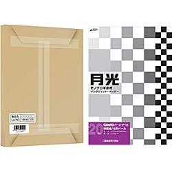 【送料無料】 ピクトリコ 【バルク品】GEKKO パール・ラベル(A3ノビ・50枚) GKN-A3+/B50[GKNA3+B50]