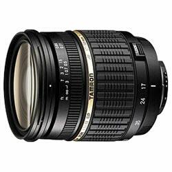 【送料無料】 タムロン カメラレンズ SP AF17-50mm F/2.8 XR Di II LD Aspherical[IF]【キヤノンEFマウント(APS-C用)】[A16E]