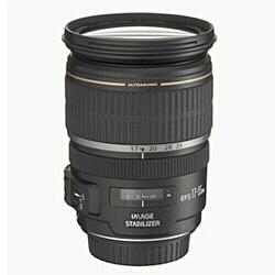 캐논 교환 렌즈 EF-S17-55 mm F2. 8 IS USM[EFS1755MM28ISUSM]