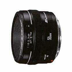 【送料無料】 キヤノン CANON カメラレンズ EF50mm F1.4 USM【キヤノンEFマウント】[EF5014USMN]