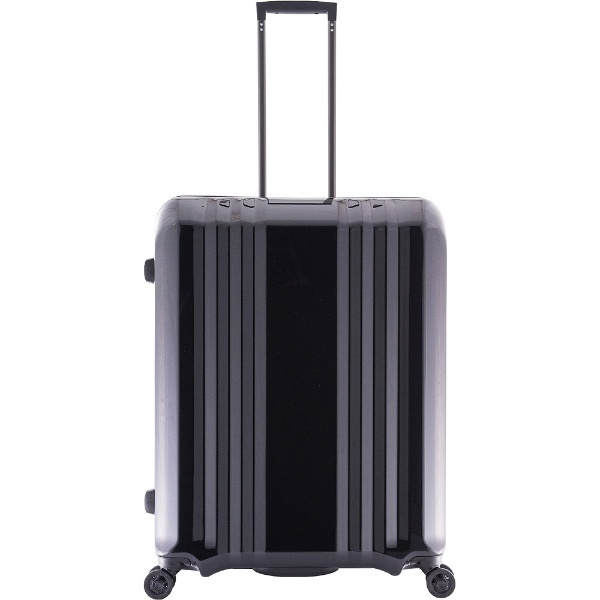 【送料無料】 A.L.I TSAロック搭載スーツケース(105L) MM-5100 ブラック