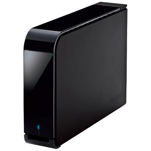 【送料無料】 BUFFALO バッファロー 外付ハードディスク 1TB[USB3.0・Mac/Win] HD-LXU3Dシリーズ HD-LX1.0U3D[HDLX1.0U3D]